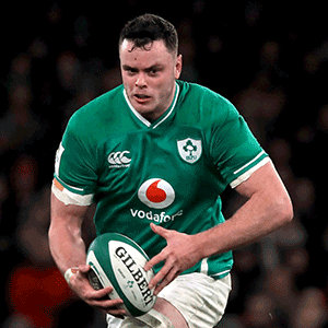 James Ryan (Getty Images)