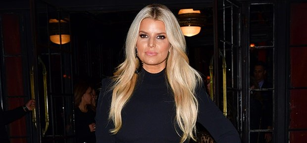 Jessica Simpson (Photo: Getty Images)