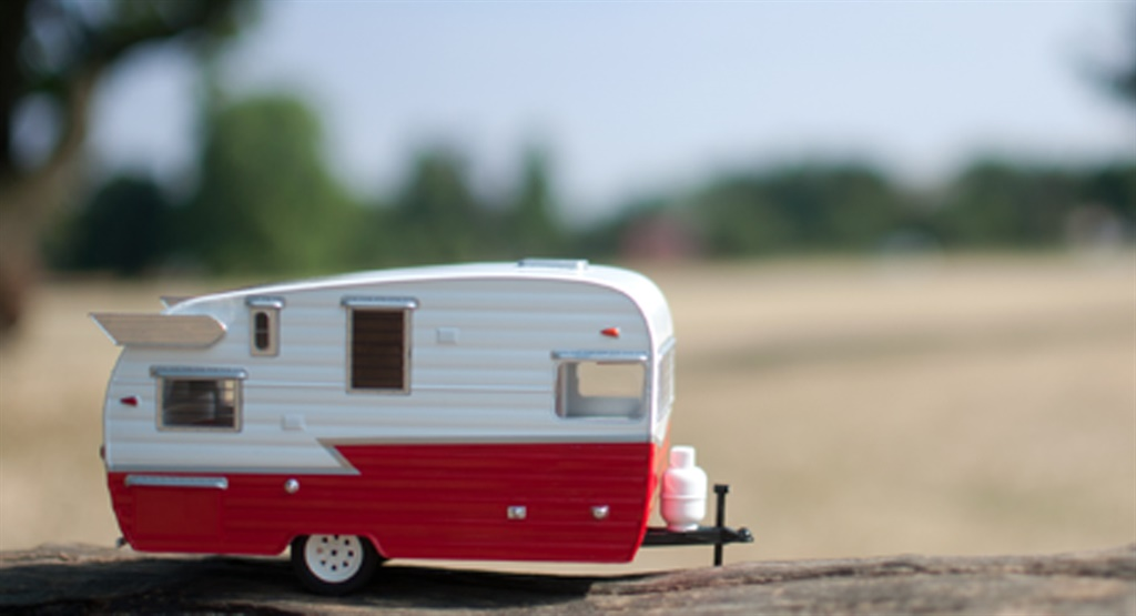Caravan Show