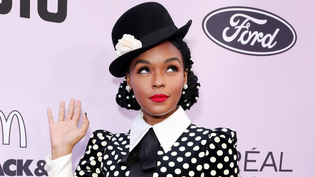 Janelle Monáe attends the 2020 13th Annual ESSENCE Black Women in Hollywood Luncheon at Beverly Wilshire. (Photo by Leon Bennett/Getty Images for ESSENCE)