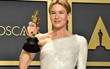 45 pictures from Oscars 2020