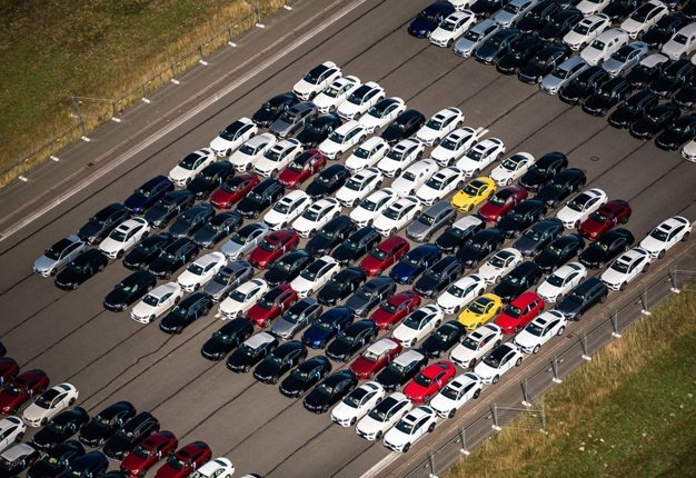Sa Car Sales Covid 19 National Lockdown Send New Vehicle Sales Into Downward Frenzy In March Wheels24