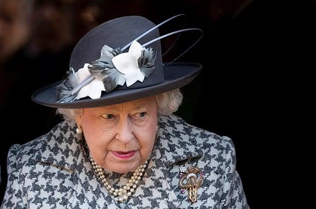 Queen Elizabeth (Photo: Getty Images)