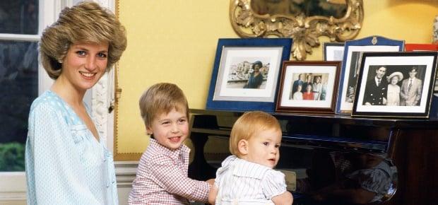 Princess Diana. (PHOTO: Getty/Gallo Images)