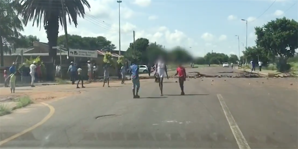 Ga-Rankuwa protest called off after meeting with Tshwane officials - News24