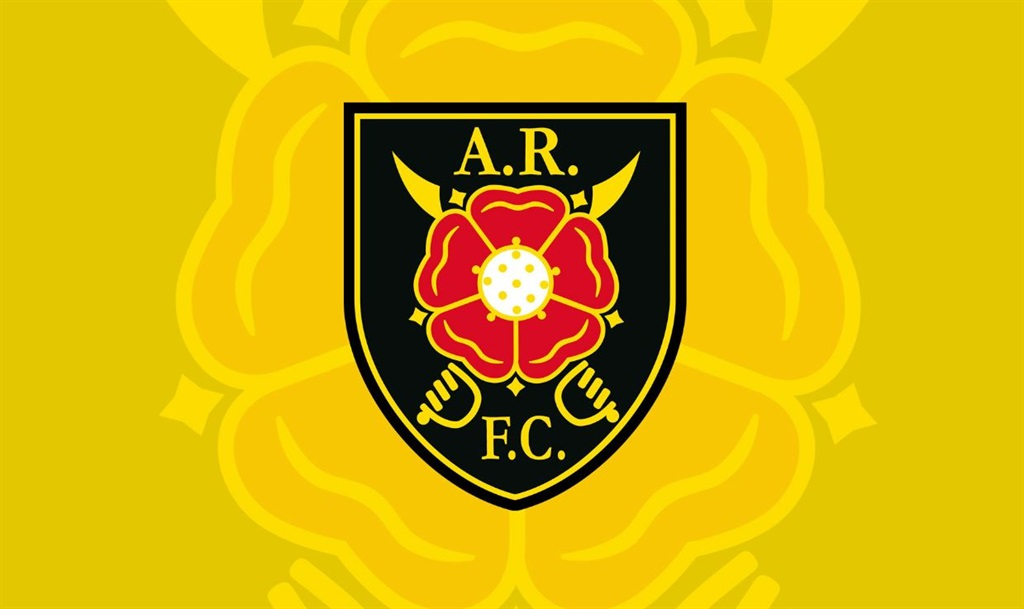 Cox (32) left the stadium at the half-time of his side's game with Stenhousemuir and said he was taunted about his attempts to take his own life. Picture: Albion Rovers FC