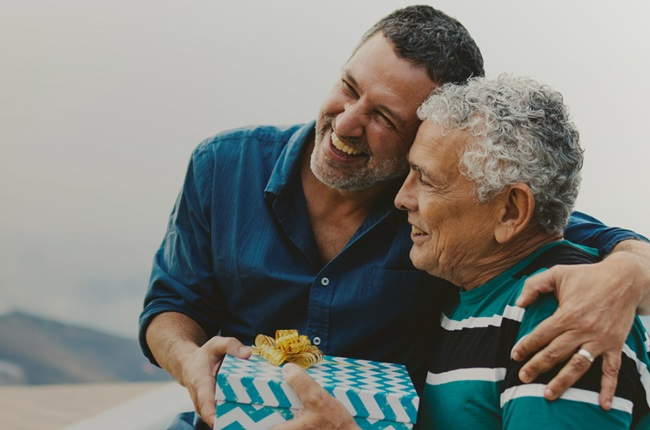 Recent empirical studies show that our Vitality members live, on average, substantially longer than the wider insured population. (Image: Supplied)