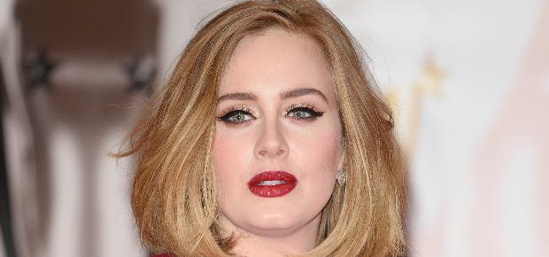 Adele (PHOTO: Getty Images/Gallo Images)