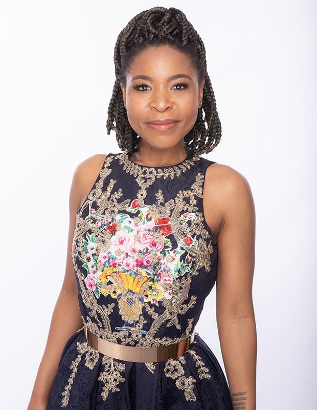 Bachelor SA contestant Nolo.