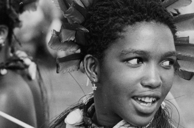 Remembering the late Queen Mantfombi Dlamini Zulu, Regent of the Zulu nation, through images.