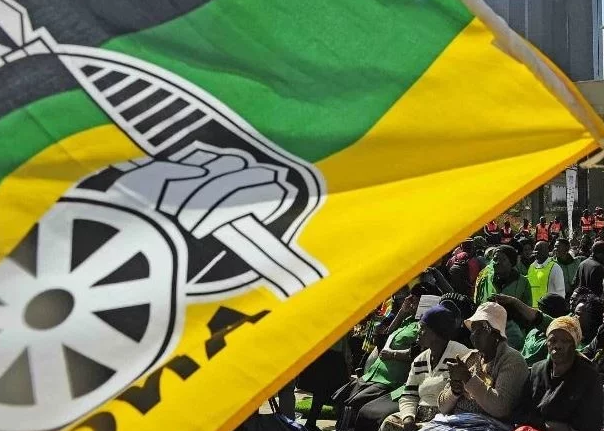 ANC member shot dead during branch meeting in the Vaal - News24