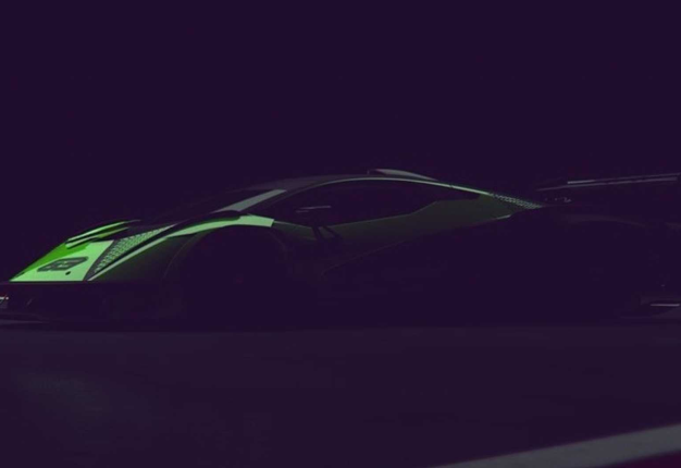 WATCH | Lamborghini teases glorious V12 engine noise in track-only hypercar - Wheels24