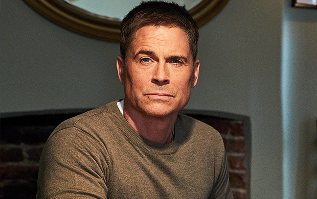 Rob Lowe in 'Wild Bill.' (Photo supplied: DStv)