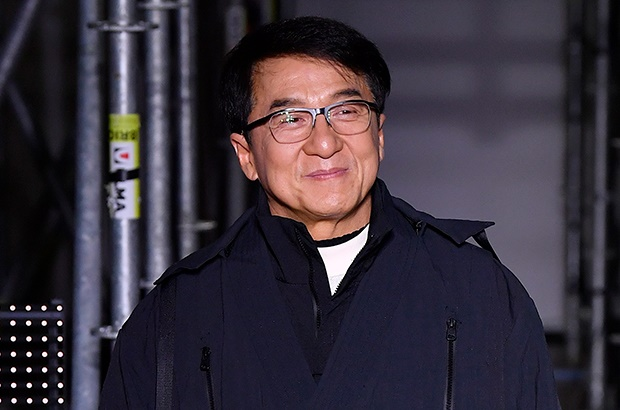Jackie Chan (Photo: Getty Images)