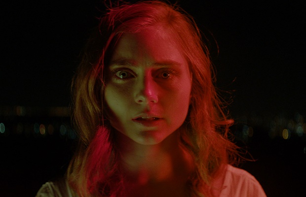 Jane De Wet in 'Parable.'