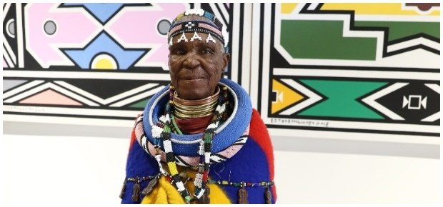 Dr. Esther Mahlangu. (Photo:Getty Images/Gallo Ima