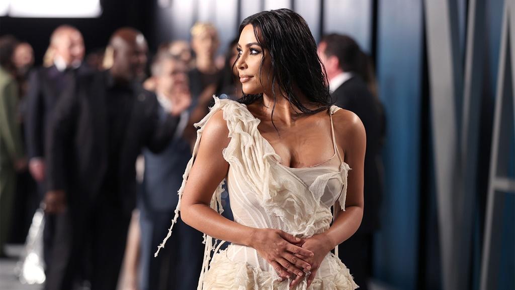 Kim Kardashian West. (Photo by Rich Fury/VF20/Getty Images for Vanity Fair)