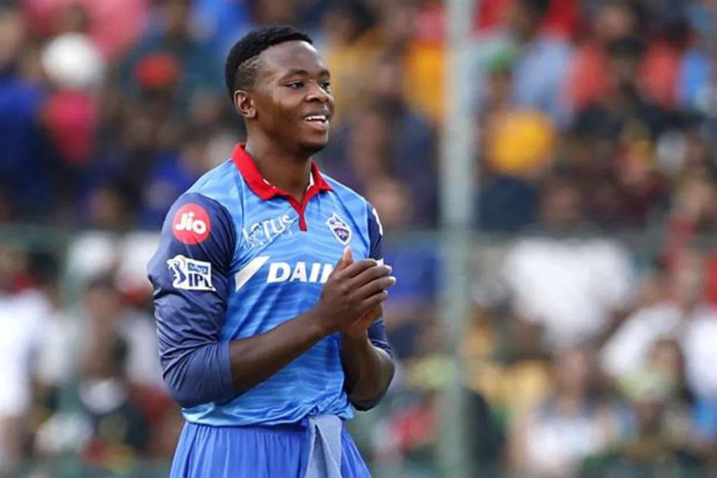 SA's Kagiso Rabada was in good form on Sunday as Delhi Capitals beat Punjab Kings by seven-wickets.