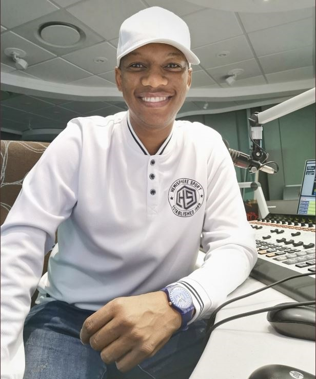 ProVerb is a South African recording artist, TV an