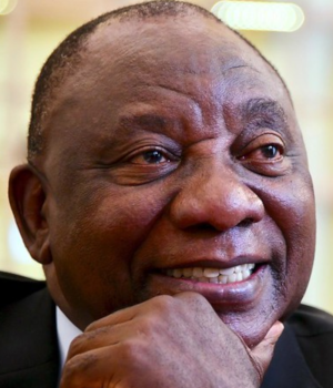 President Cyril Ramaphosa [Photo: GCIS]