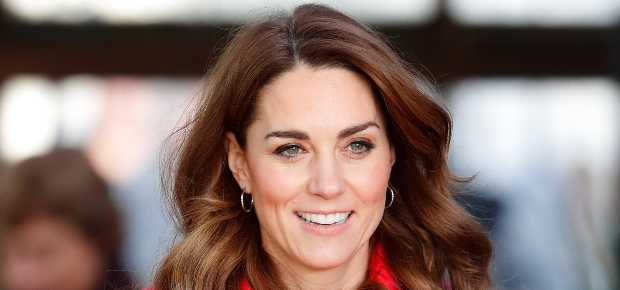 Kate Middleton (PHOTO: Getty Images/Gallo Images)