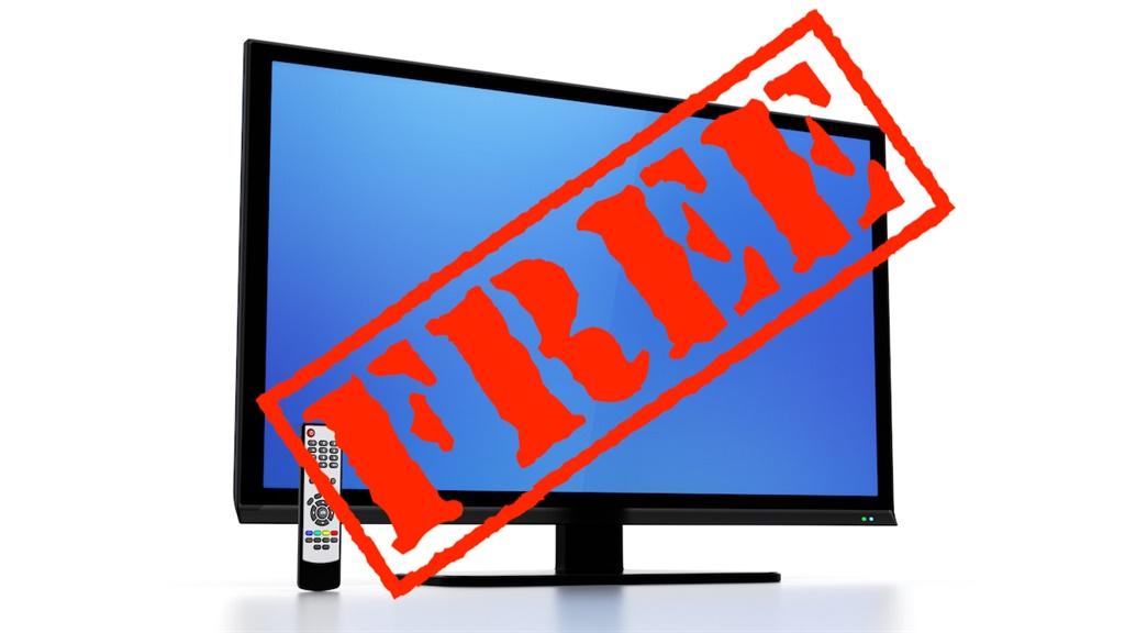 Free TVs