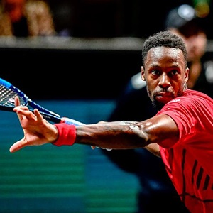 Gael Monfils (Getty Images)