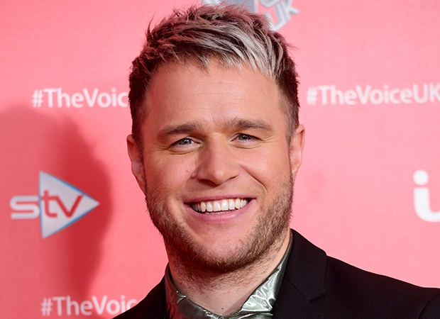 Olly Murs (Photo: Getty Images)