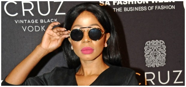 Kelly Khumalo (PHOTO :Gallo/Getty Images)