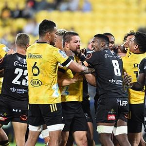 South African outrage over 'king of cheap shots' Dane Coles - Sport24