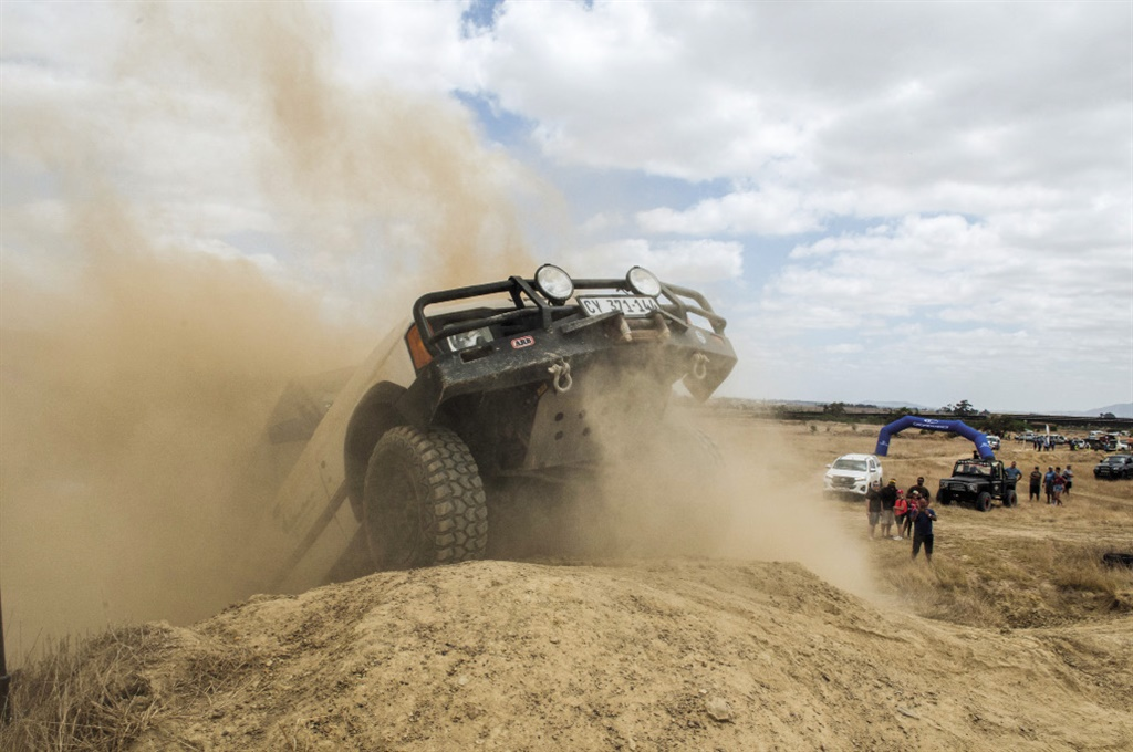 Battle of the Beasts-4x4-pretdag