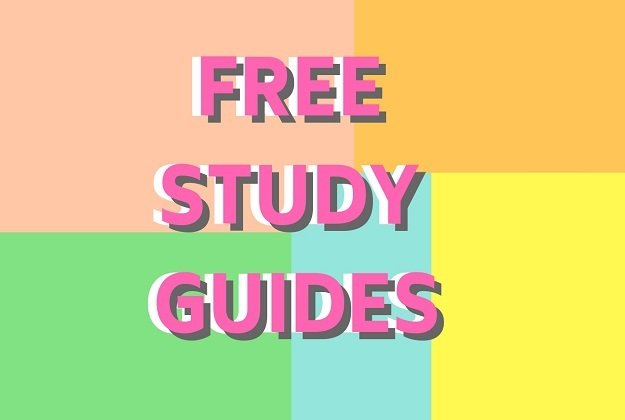Download free study guide
