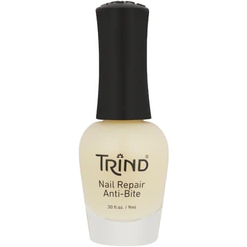 nail biting cure