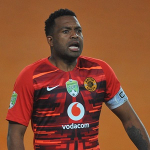 Middendorp defends non-selection of fan-favourite Khune