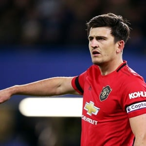 Harry Maguire (Getty Images)