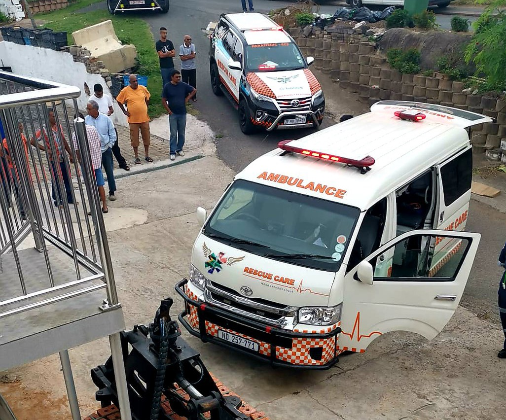 Durban woman, 72, strangled to death in home invasion - News24