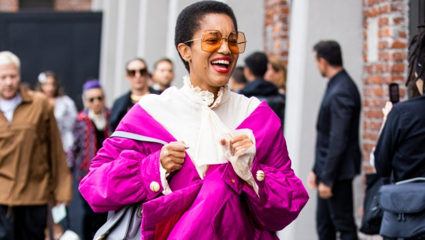 how personal style has changed