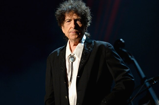 Bob Dylan makes chart history with his 39th studio album