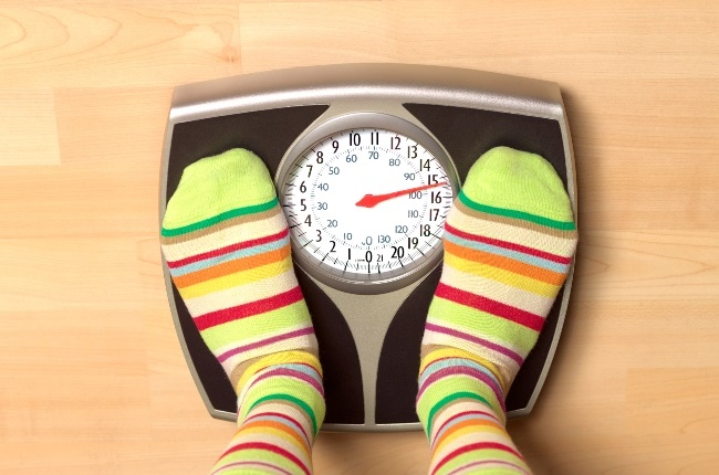 A new survey reveals more than half of South Africans have put on weight during the pandemic.