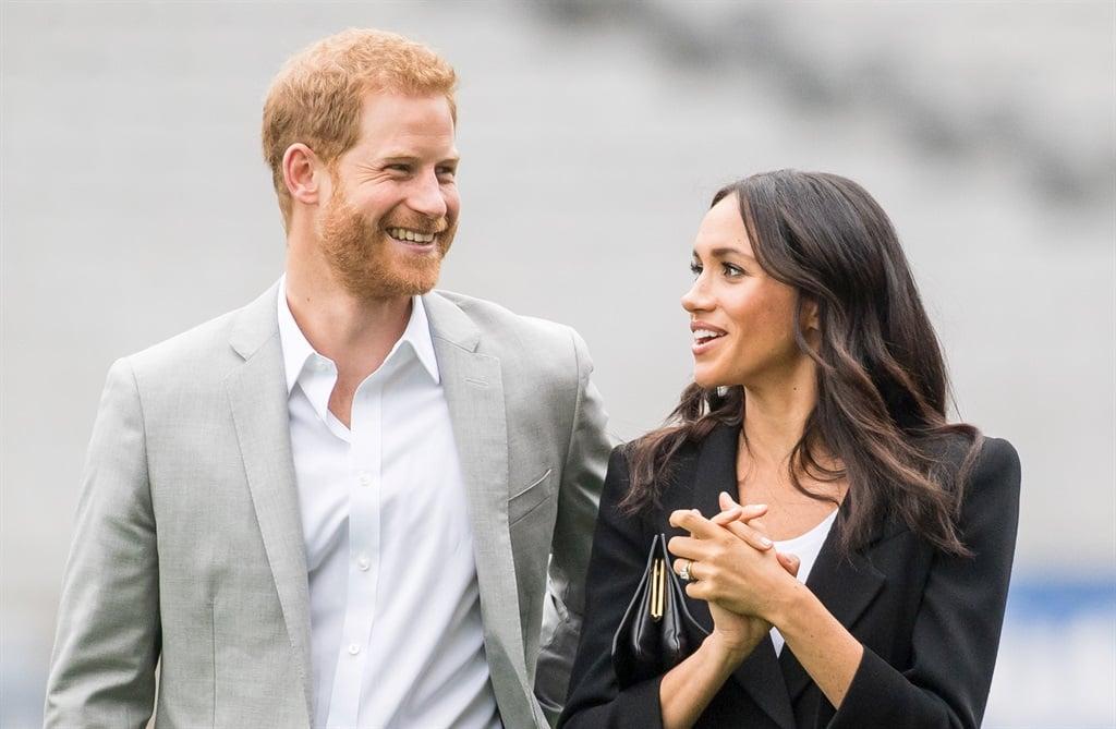 Harry en Meghan geniet hul nuwe lewe in Kalifornië