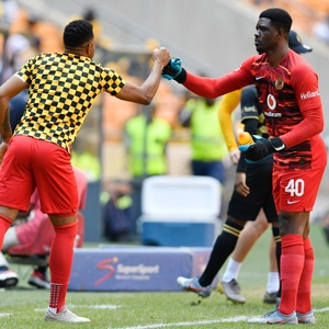 Akpeyi or Khune? Stick to your guns, Ernst! - Sport24