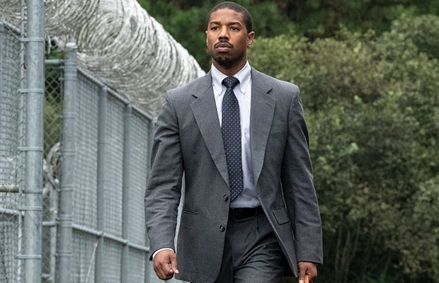 Michael B. Jordan takes on the American justice system in powerful true-life drama - Channel 24