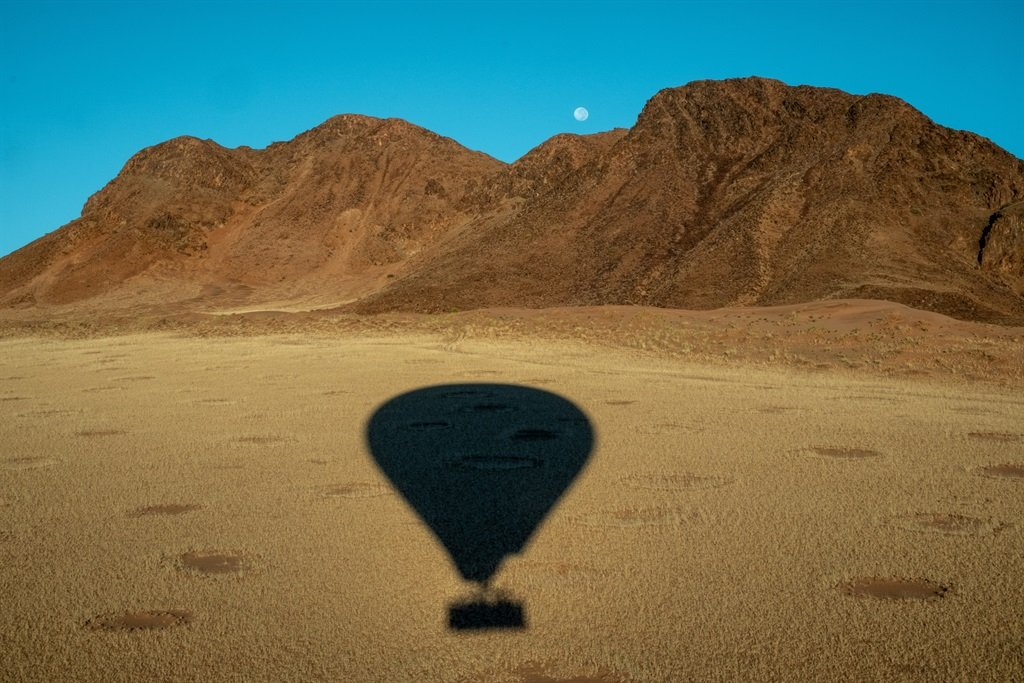 NamibSky Balloon Safaris
