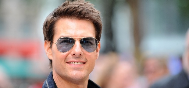 Tom Cruise. (Photo: Getty/Gallo Images)