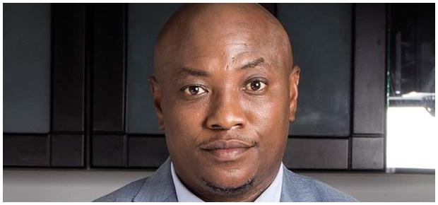 Musa Mseleku. (Photo: DRUM)