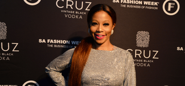 Kelly Khumalo. (GETTY IMAGES/GALLO IMAGES).