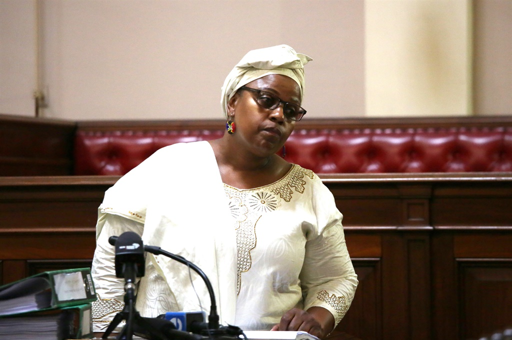 Myeni delayed signing Airbus deal, costing SAA millions - court hears