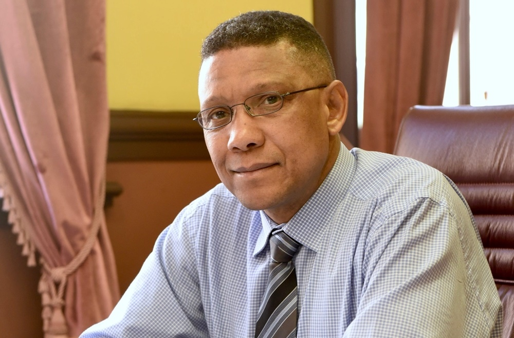 Randall Williams an excellent candidate for Tshwane mayor - DA - News24