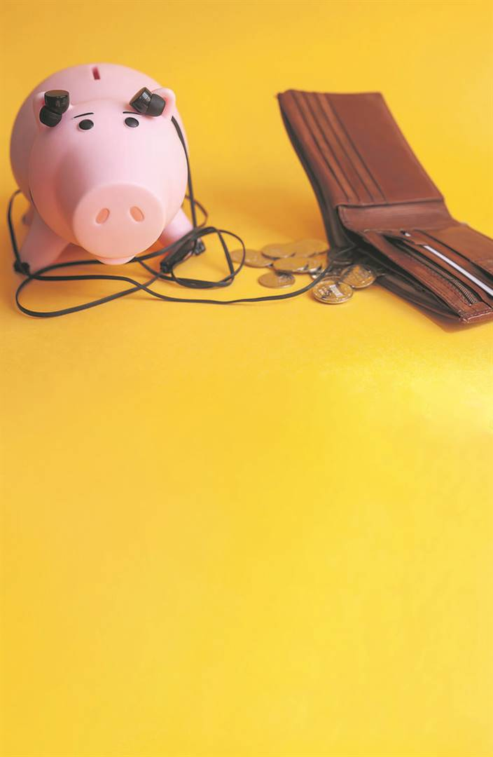 How credit insurance can cover your debt - News24