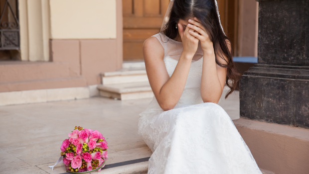 Bride who punched sister-in-law at wedding wants to win her husband back